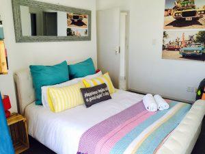 appartement Kaapstad